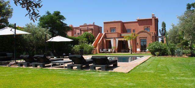Villa Anderson