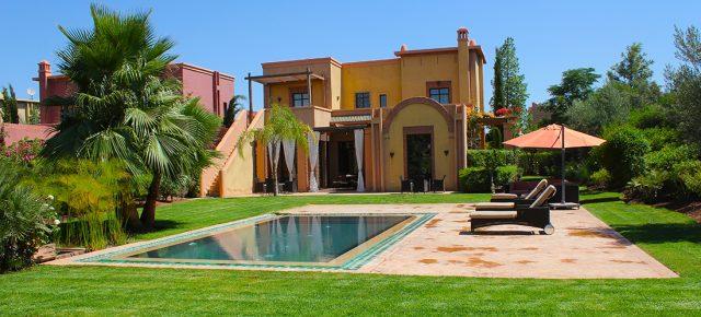 Villa Ballesteros