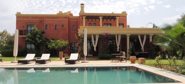 Villa Dubuisson