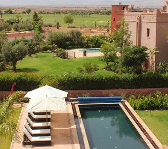 Villa Mc Dowell