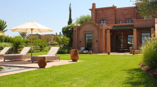 Villa Harrington