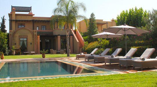 Villa Westwood